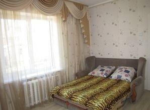 rooms daily Str.Ohotskaya, Sevastopol