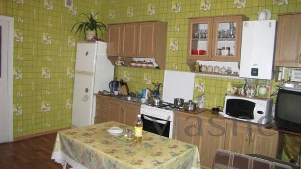 Rent apartments in Sevastopol, comfortable rooms in a privat