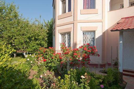 House for rent in s. Hodosovka (Obukhov direction), 9.5 km f