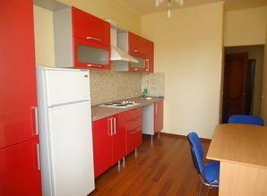apartment daily GEROEV TRUDA, Kharkiv