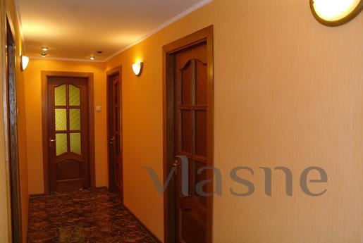 Apartments for Rent 2-bedroom apartment in Lviv, 5 km from t