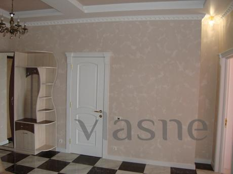 Daily 2-room apartment house MAYAMI, Odessa - apartment by the day