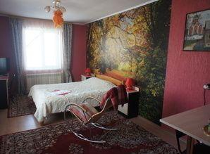 guest house in Suzdal, a historic city in the private sector