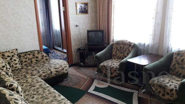 One bedroom apartment in the city center opposite the entran