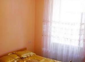 Separate rooms. Condition is excellent. Upholstered furnitur