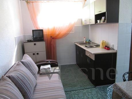 A cozy apartment with separate entrance, separate bath and t
