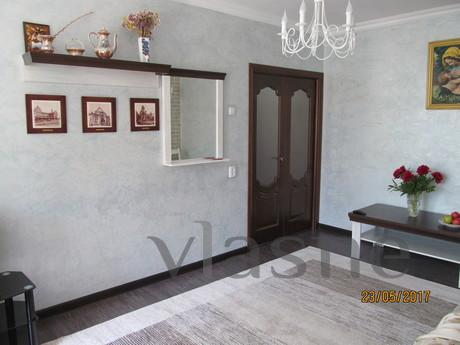 Two-oh kіm. apartment in the bus station, Chernivtsi - apartment by the day