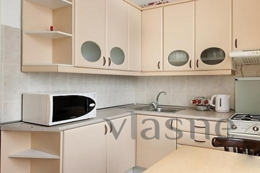 Apartment in the heart of the city, Kyiv - apartment by the day