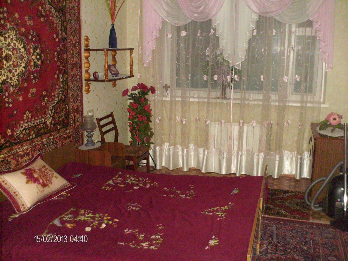 Сдаем свою 2-х комнатную квартиру в пгт. Новофедоровка (в 6 км. от г