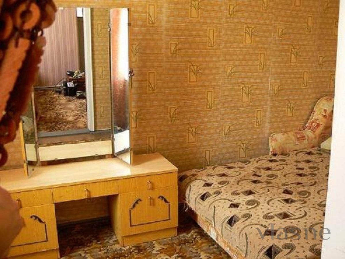 Дом под ключ, без хозяев. Расположен в Крыму г. Феодосия, пер