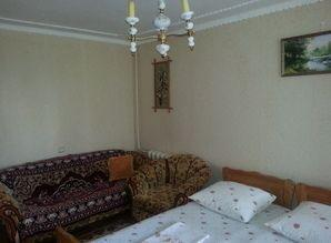 Rent comfortable apartment in Partenit near the entrance of