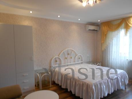 An apartment in the city center with renovated clean comfort