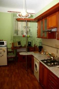 In the historic center of Lviv, Lviv - apartment by the day
