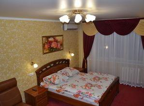 2 - bedroom apartment-hotel, rent from owner, Nizhnekamsk, i