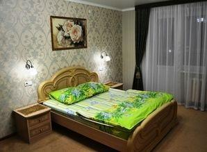 1 - bedroom apartment-hotel, rent from owner, Nizhnekamsk, i