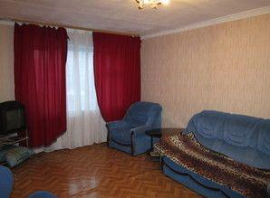 apartment daily Nizhnevartovsk ZHukova 40