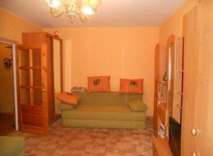apartment daily Nizhnevartovsk 60 Let Oktyabrya 56