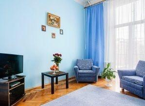 apartment daily Smolensk Vorobyov 5