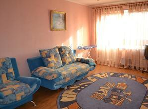apartment daily Abakan Dr. Narodov, 17