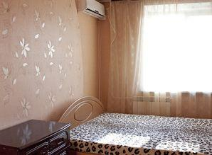 We offer an apartment-hotel in Komsomolsk-on-Amur, the apart