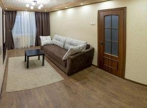 Business class apartment. The apartment is located in the ci
