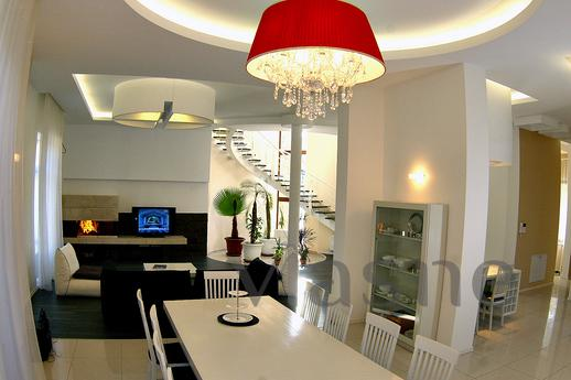 House of Class 'VIP +', 2 minu, Odessa - apartment by the day