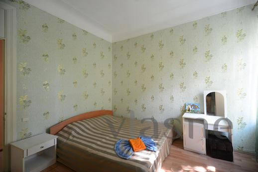 3 bedroom apartment for 8 persons Center, Kyiv - günlük kira için daire