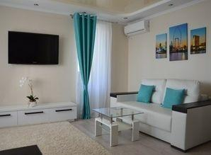 apartment daily Ave  Lushpy 43, Sumy