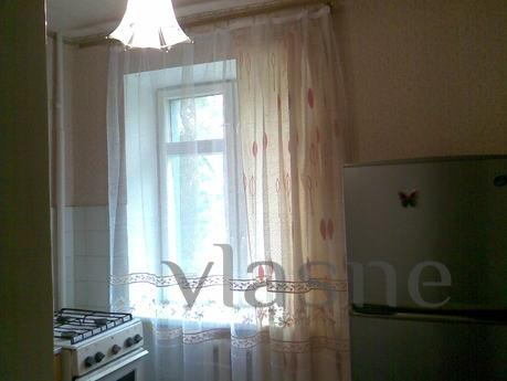 Cozy apartment in the heart, Sloviansk - apartment by the day