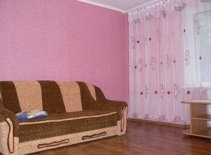 apartment daily Nezavisimosti, Mirgorod