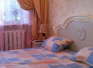 apartment daily kievskaya 28, Zhytomyr