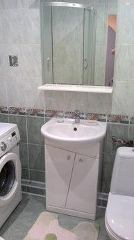 1 bedroom apartment in the center WI-FI, Zhytomyr - apartment by the day
