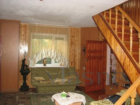 Apartment in a private house, Vyshhorod - apartment by the day