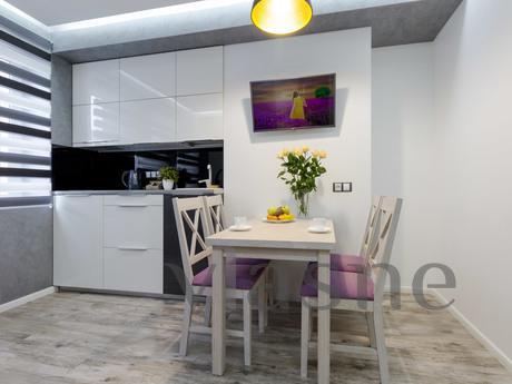 Улучшенные Апартаменты, Киев - квартира посуточно