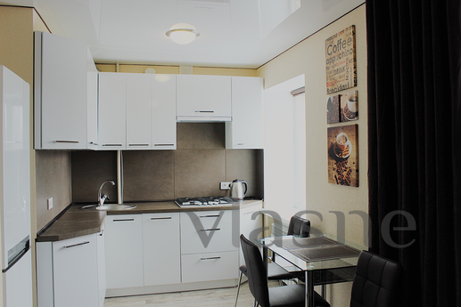 Daily rent apartment in the center 1-2komnatnaya Artemivsk c