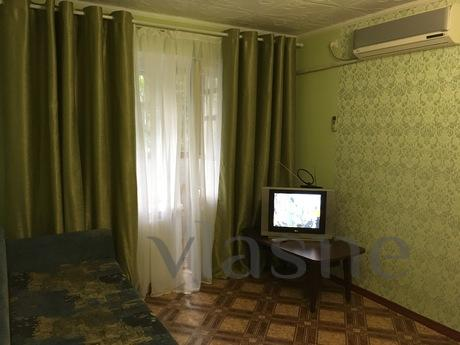 Apartment for rent near Silpo, Bakhmut (Artemivsk) - apartment by the day