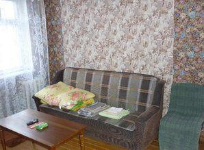 Rent 1-bedroom apartment in the town of Orekhovo-at night, t