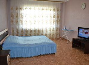 apartment daily Abakan Krylova 77a