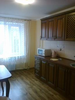 Rent one-bedroom. apartment in the circus (Sotsgorod) after