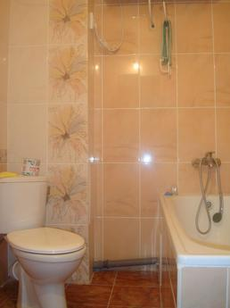 Flat in Feodosia in May and throughout t, Azovskoye - apartment by the day