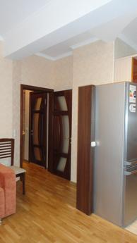 Apartment in the center with renovation, Chernihiv - günlük kira için daire