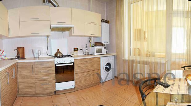 Rent one 1-sq., B.Streletskaya, euro, Sevastopol - apartment by the day