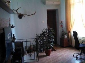 Comfortable Apartment In The City Of Uzh