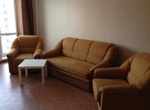 apartment daily Novokuznetsk Ave Ermakova 10