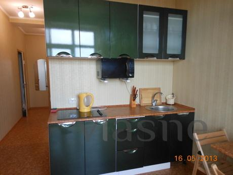 Rent 2-bedroom apartment with all amenities overlooking the
