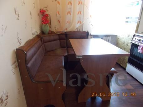 Areda apartments for rent, Horlivka - apartment by the day