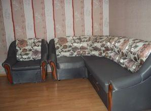 apartment daily Berdiansk Ave Proletarskij 228/53