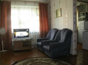 Rent in the center of the city of Saransk, within walking di
