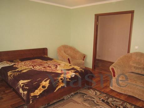2 bedroom apartment with WI-FI, Bakhmut (Artemivsk) - apartment by the day