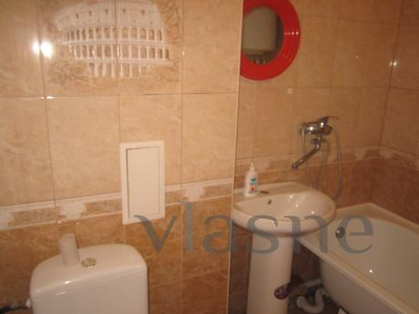 Comfortable 2k m, WI-FI, New Market, Bakhmut (Artemivsk) - apartment by the day